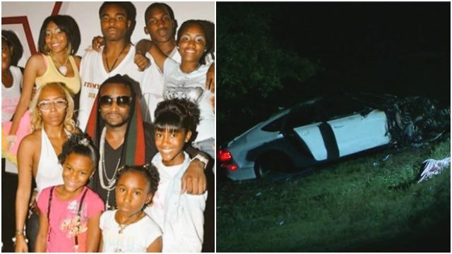 Vigil Held For Atlanta Rapper Shawty Lo