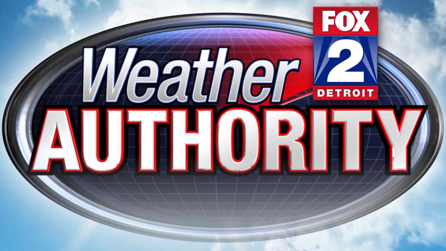 Fox 2 S Free Weather Authority